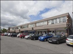 622 SF High Street Shop for Rent  |  11 Hall Street, Burnley, BB11 1QJ