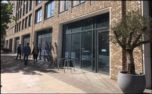 3,527 SF High Street Shop for Rent  |  Stapleton House, London, N7 8HN