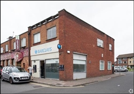 898 SF High Street Shop for Rent  |  781 Newport Road, Cardiff, CF3 4AJ
