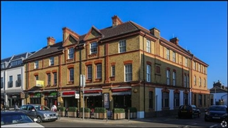 2,800 SF High Street Shop for Rent  |  Unit 7 Met Quarter, Watford, WD18 0BW