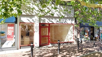 1,146 SF High Street Shop for Rent  |  52 High Street, Chesham, HP5 1EH