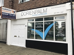 Out of Town Shop for Rent  |  59 Poole Road, Epsom, KT19 9SQ