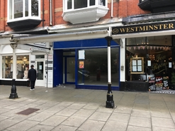 847 SF High Street Shop for Rent  |  163 Lord Street, Southport, PR8 1RD