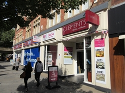 409 SF High Street Shop for Rent | 23/33 The Parade, Watford, WD17 1LQ