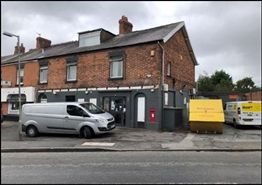 1,690 SF High Street Shop for Rent  |  Kingsley Post Office, Frodsham, WA6 8EE