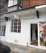 974 SF High Street Shop  |  119A High Street, Marlborough, SN8 1LZ