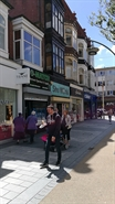 336 SF High Street Shop for Rent  |  6 Chapel Street, Southport, PR8 1AF