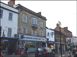 3,727 SF High Street Shop for Rent  |  41 High Street, Wells, BA5 2AF