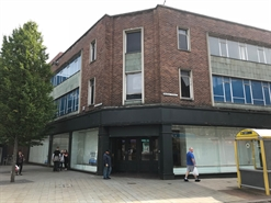 3,964 SF Shopping Centre Unit for Rent  |  2-6 Church Street, Church Square Shopping Centre, St Helens, WA10 1BN