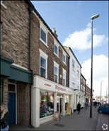 1,555 SF High Street Shop for Rent  |  213 High Street, Northallerton, DL7 8LJ