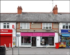 577 SF High Street Shop for Rent  |  254 Shinfield Road, Reading, RG2 8EY