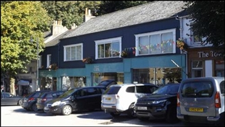 2,767 SF High Street Shop for Rent  |  21 - 24 Killigrew Street, Falmouth, TR11 3PN