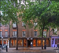873 SF High Street Shop for Rent | 31 - 33 Monmouth Street, London, WC2H 9DD