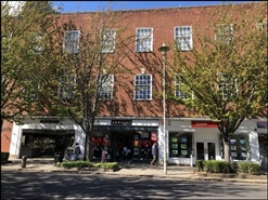 1,060 SF High Street Shop for Rent  |  40 North Wigmore Street, Welwyn Garden City, AL8 6PH