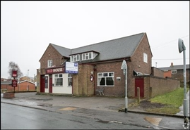 2,282 SF High Street Shop for Rent | 145 Heatcote Road, Stoke On Trent, ST3 2NF