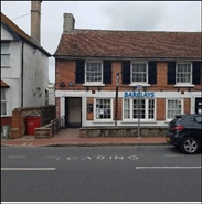 871 SF High Street Shop for Rent  |  97 High Street, Chichester, PO20 0QN