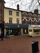 1,223 SF High Street Shop for Rent  |  88 Broad Street, Reading, RG1 2AP