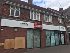 1,744 SF High Street Shop for Rent  |  193 Sneinton Dale, Nottingham, NG2 4HU