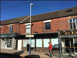 1,762 SF High Street Shop for Sale | 86 - 88 Middlewood Road, Sheffield, S6 4HA