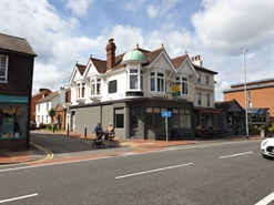 950 SF High Street Shop for Rent  |  79 St. Johns Road, Tunbridge Wells, TN4 9TU