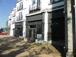 1,281 SF Out of Town Shop for Rent  |  Unit 26, K-Village, Kendal, LA9 7FH