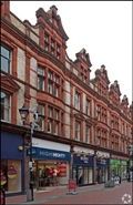 995 SF High Street Shop for Rent  |  15 Queen Victoria Street, Reading, RG1 1SY