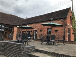 515 SF Out of Town Shop for Rent  |  Box Trees Craft Centre Stratford Road, Hockley Heath, B94 6EA