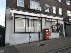 High Street Shop for Rent | 46-48 Collier Row Road, Collier Row, RM5 3PB