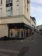 1,254 SF High Street Shop for Sale  |  233 High Street, Bangor, LL571PA