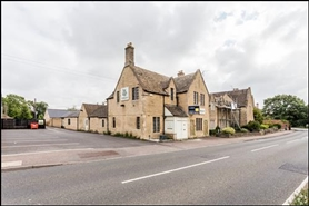 3,563 SF High Street Shop for Sale  |  47 Main Road, Stamford, PE9 4SN