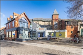 481 SF Shopping Centre Unit for Rent  |  95 Castle Mall Shopping Centre, Norwich, NR1 3JQ