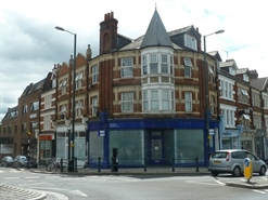 Out of Town Shop for Sale  |  82, 84 and 86 Broad Street and 4 Park Road, Teddington, TW11 8QT