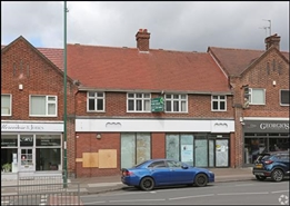 4,445 SF High Street Shop for Sale  |  191 - 193 Sneinton Dale, Nottingham, NG2 4HU