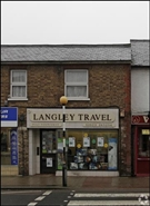 558 SF High Street Shop for Rent  |  34 High Street, Abbots Langley, WD5 0AR