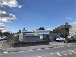 3,466 SF High Street Shop  |  Former Medical Centre, Dinas Powys, CF64 4JT