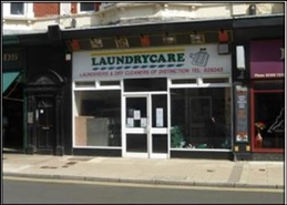 592 SF High Street Shop for Rent  |  49 - 59 Osborne Road, Southsea, PO5 3LS