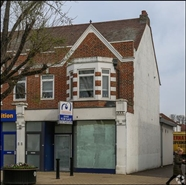1,007 SF High Street Shop for Rent  |  37 High Street, Hornchurch, RM11 1TP