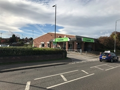 1,350 SF High Street Shop for Rent  |  Unit 1 Doncaster Road, Carlton in Lindrick, S81 9JX