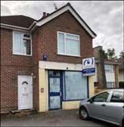 448 SF High Street Shop for Rent  |  157B Cove Road, Farnborough, GU14 0HQ