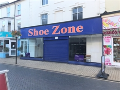 High Street Shop for Rent  |  33 Fore Street, Brixham, TQ5 8AA