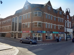 1,750 SF High Street Shop for Rent  |  97-101 High Street, Tonbridge, TN9 1DR
