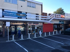 590 SF High Street Shop for Rent  |  954 Walsall Road, Scott Arms Shopping Centre, Birmingham, B42 1TQ