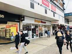2,305 SF High Street Shop for Rent  |  58a High Street, The Pavilions, Uxbridge, UB8 1JP