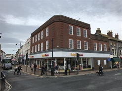 2,427 SF High Street Shop for Rent  |  113 High Street, Newport, Isle of Wight, PO30 1TJ