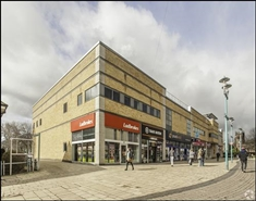1,407 SF Retail Park Unit for Rent  |  Unit 2, Liverpool, L36 9YG