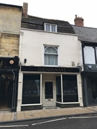 615 SF High Street Shop for Sale  |  8 St Marys Street, Stamford, PE9 2DE