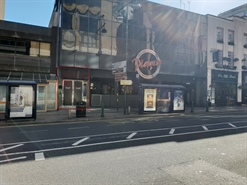4,800 SF High Street Shop for Rent  |  240 Broad Street, Birmingham, B1 2HG