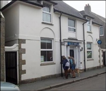 1,139 SF High Street Shop for Rent  |  4 Hugh Street, Isle Of Scilly, TR21 0LL