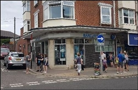 1,136 SF High Street Shop for Rent  |  22 Station Road, Swanage, BH19 1AE