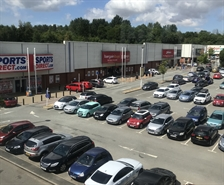 15,170 SF Out of Town Shop for Rent  |  Unit D Trident Retail, Runcorn, WA7 2FQ